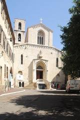 Cathédrale - Deutsch: Kathédrale Notre-Dame-du-Puy von Grasse.