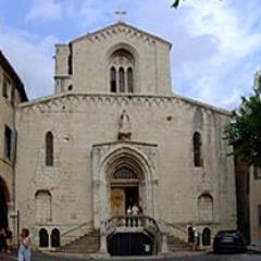 Cathédrale - Deutsch: Cathedrale de Grasse