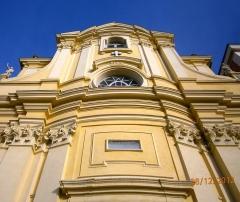 Chapelle de la Miséricorde - Français:   Chapelle de la Miséricorde