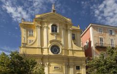 Chapelle de la Miséricorde -  Vieille Ville, Nice, France