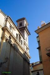 Eglise Saint-Martin -  Nice-Vieille ville  Eglise St-Jacques et St-Augustin