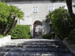 Monastère franciscain de Cimiez -  Monastère