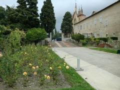 Monastère franciscain de Cimiez - Deutsch: Monastère de Cimiez in Nice, France