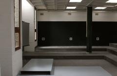 Villa Arson, Ecole nationale supérieure d'art et Centre national d'art contemporain -  Salle de cours de dessin à la Villa Arson