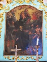 Chapelle de Saint-Hospice -