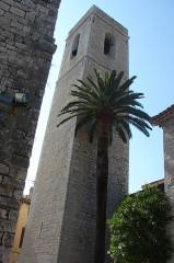 Eglise de la Conversion de Saint-Paul -  Saint Paul