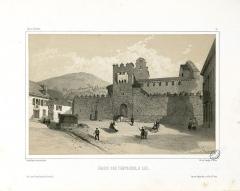 Chapelle des Pénitents Gris -
