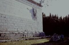 Ruines du Trophée d'Auguste, actuellement Musée du Trophée d'Auguste -  Alpes-Maritimes La Turbie Le Trophee Des Alpes 121991