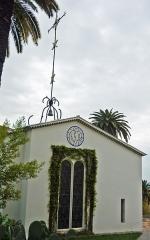 Chapelle des Dominicaines, dite aussi chapelle du Rosaire - Deutsch: Rosarienkapelle in Vence