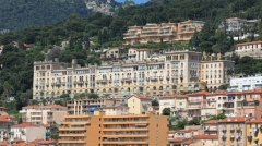 Riviera Palace - Español: Hotel Riviera Beausoleil