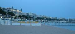 Hôtel Carlton - English: Cannes,  FRANCE