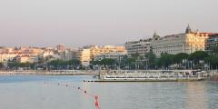 Hôtel Carlton -  Cannes