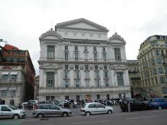 Opéra -  Opera