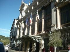 Opéra - Čeština: Opera v Nice