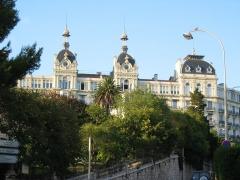 Regina, anciennement Excelsior Hôtel Regina -  Le Régina à Cimiez