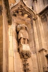Cathédrale Saint-Sauveur -  Cathedral Aix-en-Provence