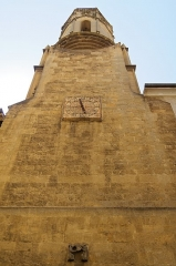 Couvent des Augustins - Deutsch: Couvent des Augustins in Aix-en-Provence