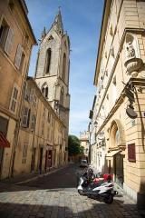 Eglise Saint-Jean-de-Malte - English: Church in Aix-en-Provence