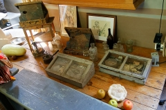 Pavillon de Cézanne - Deutsch: Atelier Cézanne in Aix-en-Provence