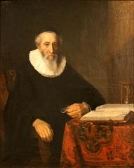 Prieuré des Hospitaliers de Saint-Jean-de-Malte, actuellement Musée Granet - Dutch painter, draughtsman and printmaker