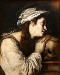 Prieuré des Hospitaliers de Saint-Jean-de-Malte, actuellement Musée Granet - Italian painter