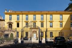Thermes romains (vestiges) - Deutsch: Thermes Sextius in Aix-en-Provence