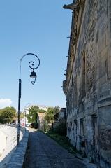 Ancienne commanderie de Malte, actuellement musée Reattu - Deutsch: Musée Réattu in Arles