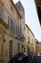 Commanderie de Sainte-Luce de l'Ordre de Malte - Deutsch: Commanderie de Sainte-Luce in Arles