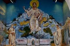 Chapelle des Pénitents Blancs (ou chapelle Sainte-Estelle) -  en.wikipedia.org/wiki/Les_Baux-de-Provence