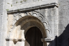 Chapelle de Saint-Marcellin - Deutsch: Kapelle Saint-Marcellin in Boulbon