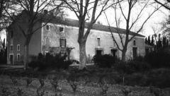 Maison de Frédéric Mistral, actuellement Musée municipal Frédéric Mistral - French photo agency