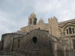 Eglise de la vieille Major (ancienne cathédrale) -  marsiglia