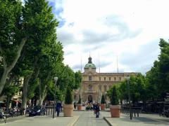 Hôtel de la Préfecture -  Marseille