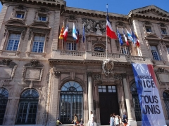 Hôtel de ville - Català: Ajuntament de Marsella
