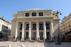 Opéra municipal -  Marseille