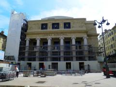 Opéra municipal -  Opera