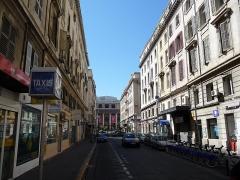 Opéra municipal -  Opéra municipal de Marseille