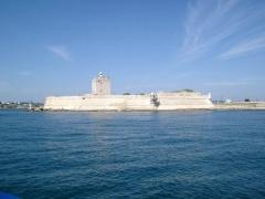 Fort de Bouc (ou fort Vauban) -  Martigues: Le fort de bouc (appellé aussi: \