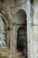 Chapelle Saint-Véran - Deutsch: Kapelle Saint-Véran in Orgon