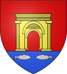 Pont Flavien -