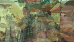 Grand mas - English: worship meditation vibes energy magic creation photography psychedelic joshua tree animal cult