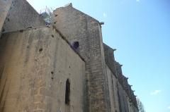 Eglise Saint-Laurent - Français:   Eglise à Salon-de-Provence.