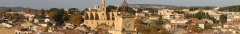 Eglise Saint-Laurent - Français:   Bannière Wikivoyage de Salon-de-Provence