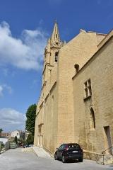 Eglise Saint-Laurent - Nederlands: Église Saint-Laurent - Salon-de-Provence 23-05-2018 10-56-56