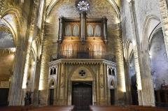 Eglise Saint-Laurent - Nederlands: Église Saint-Laurent - Salon-de-Provence 23-05-2018 11-09-37