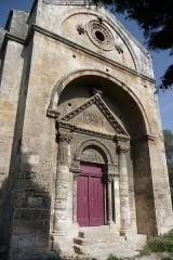 Chapelle et Tour Saint-Gabriel - Deutsch:   St-Gabriel de Tarascon