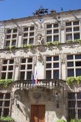 Hôtel de ville - Deutsch: Hotel de ville in Tarascon