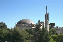 Eglise Saint-Louis - Français:   église Saint-Louis à Marseille.