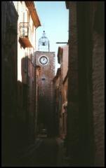 Tour de l'Horloge -  Rue de l\'horloge