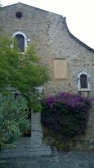 Eglise -  83230 Bormes-les-Mimosas, France